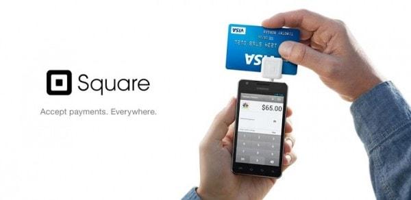 เข้าร่วมงานกับ Square จนมูลค่าบริษัทสูงขึ้นถึง 3.4 พันล้านเหรียญ