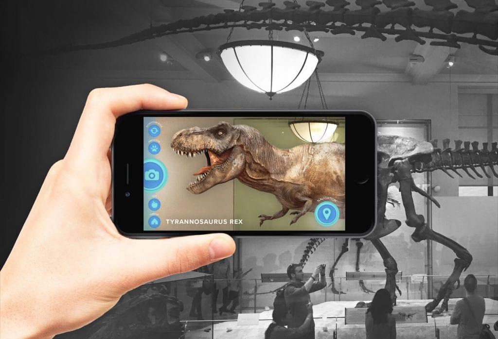 ทำให้เทคโนโลยี AR VR มีประสิทธิภาพมากยิ่งขึ้น