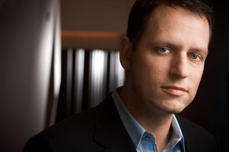 Mccormack มี Thiel เป็น backup คนสำคัญ