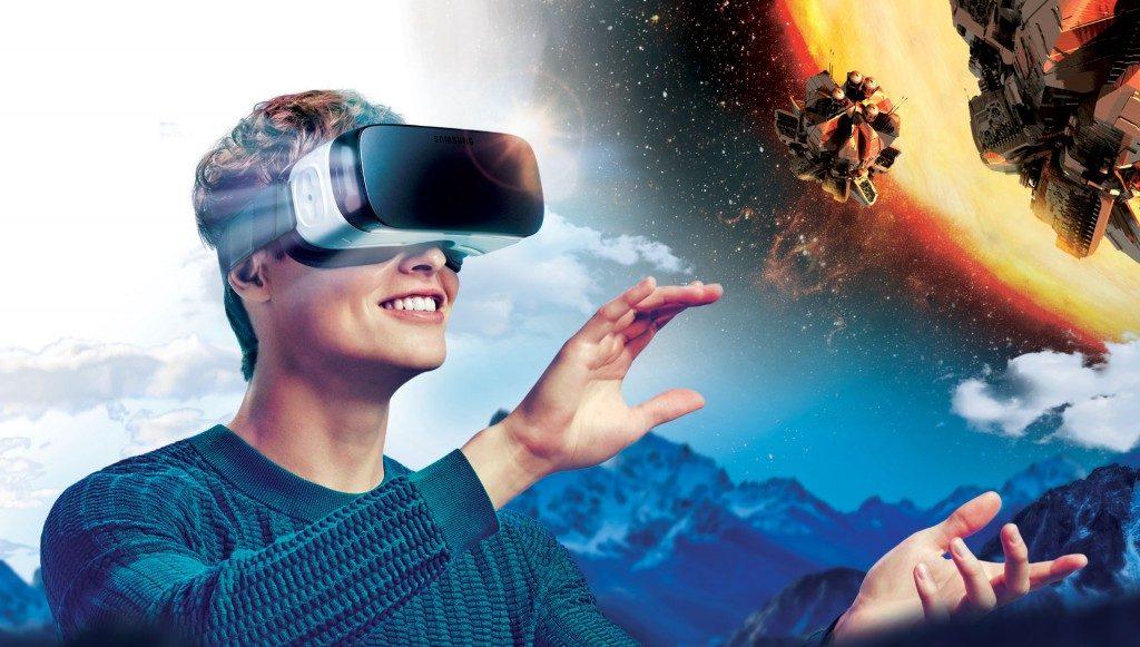 VR ที่ช่วยให้ลูกค้าเห็นภาพสินค้าหรือบริการชัดเจนขึ้นมาก ๆ