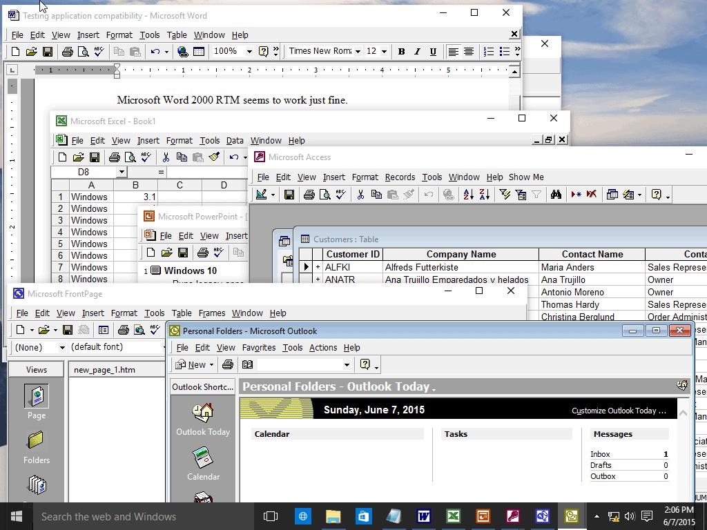 ชุด office ของ Microsoft ที่มีฟีเจอร์มหาศาลแต่คนแทบไม่ได้ใช้