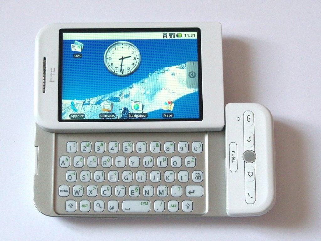 Android จากจุดเริ่มต้นเล็กจนกลายเป็นระบบปฏิบัติการที่มีการใช้งานมากที่สุดในโลก