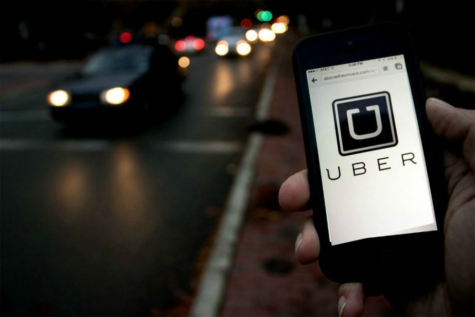 Uber เริ่มลงมาตรการขั้นเด็ดขาดกับคนขับที่พฤติกรรมแย่