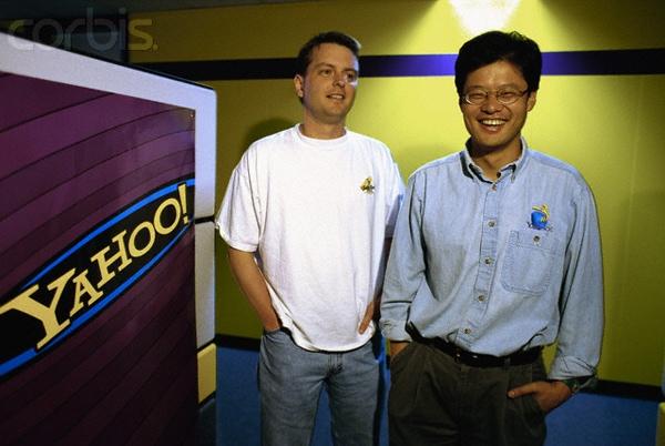 Jerry Yang ไม่ได้สนใจ Google เลยด้วยซ้ำ โดยมองว่าไม่ตรงกับ Business Model ของ Yahoo