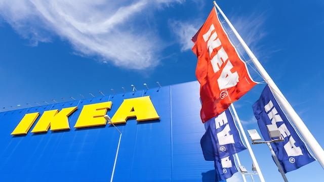 Ikea ยักษ์ใหญ่ทางด้านเฟอร์นิเจอร์ ก็งดรับเงินสด