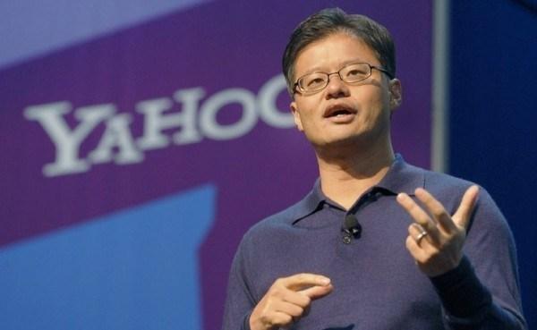 เจอร์รี่ หยาง มองว่า google ไม่ตอบโจทย์ธุรกิจของ Yahoo