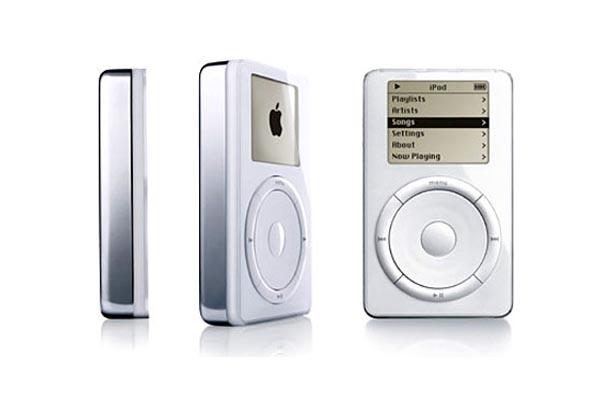 เมื่องาน Design และวิศวกรรมมาบรรจบกันอย่างลงตัว ทำให้ iPod กลายเป็นสินค้าฮิตทันทีที่วางขาย