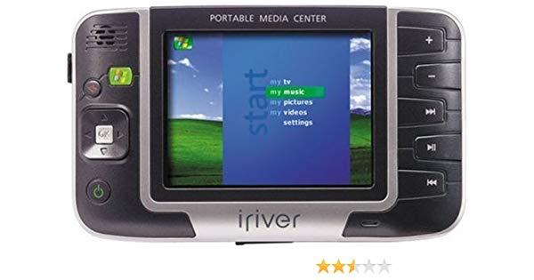 เครื่อง Portable Media Center ที่ล้มเหลวไม่เป็นท่า