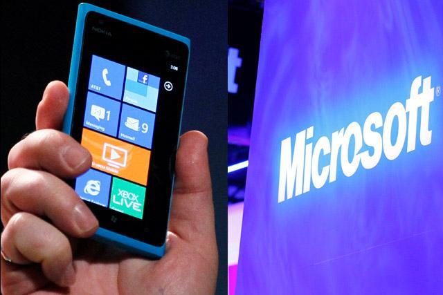 ตลาดมือถือ ก็พ่ายแพ้อย่างหมดรูปสำหรับ Microsoft