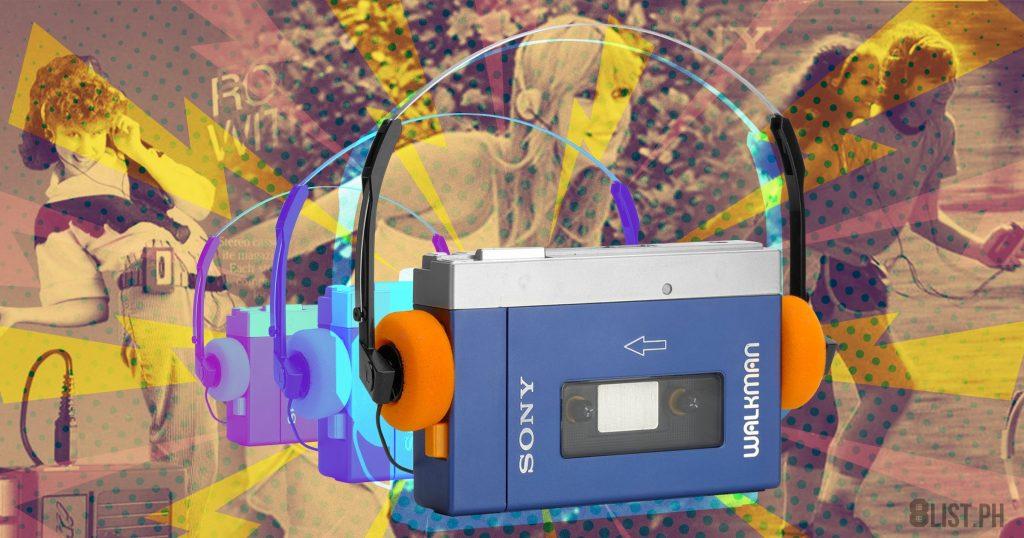 Apple หันมาใช้กลยุทธ์เดียวกับ Sony เคยทำกับ Walkman สำเร็จมาแล้ว