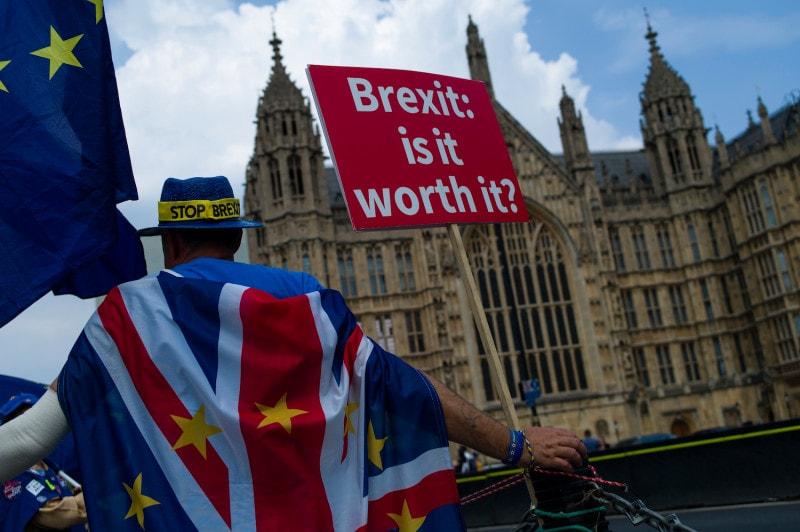 ปัญหา Brexit ที่ส่งผลกระทำอย่างรุนแรงต่อ Jaguar