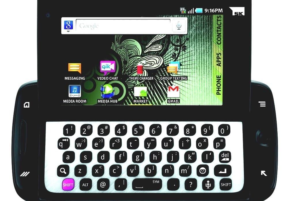 Danger Hiptop (T-Mobile SideKick) สินค้ายอดฮิตของวัยรุ่นอเมริกา