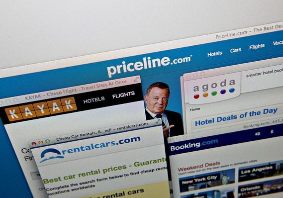 เติบโตอย่างรวดเร็วจน priceline ยักษ์ใหญ่ด้าน Hotel Agency ในขณะนั้นเข้ามา Take over