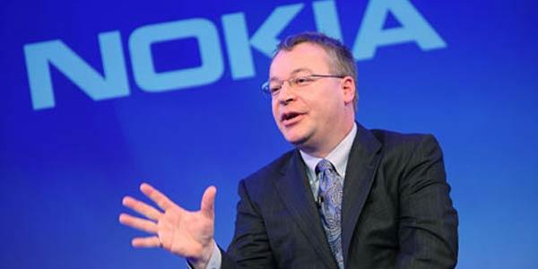 Stephen Elop อดีตผู้บริหาร Microsoft ที่ต้องมาช่วยกูสถานการณ์ของ Nokia