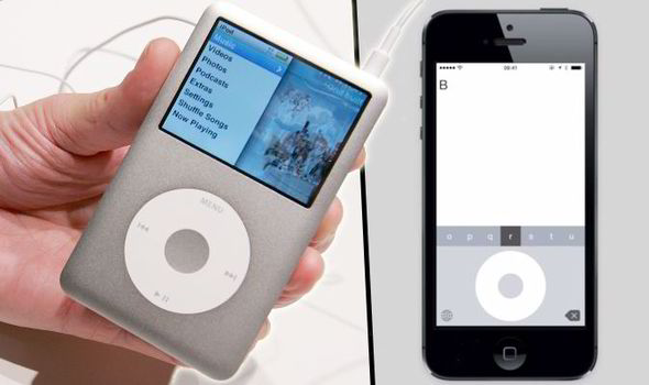 ถ้ากลายเป็น ClickWheel iPhone คงไม่ได้อยู่มาจนถึงปัจจุบันอย่างแน่นอน