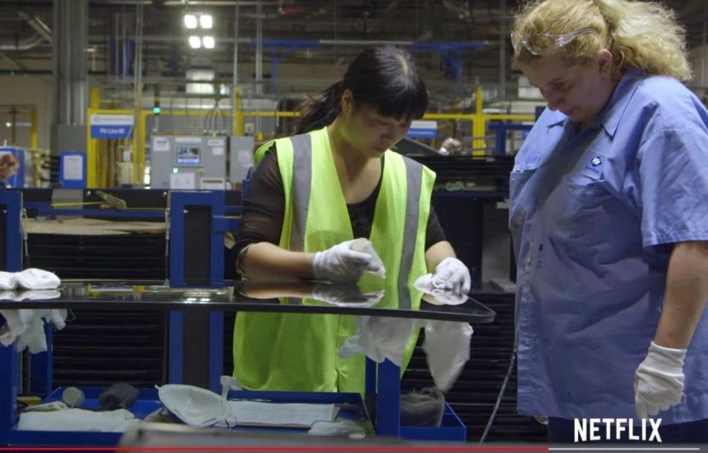 แรงงานคุณภาพสูงในราคาที่ต่ำกว่ามาก เมื่อเทียบกับสหรัฐอเมริกา
