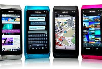 Nokia ประกาศลอยแพ Symbian ในที่สุด