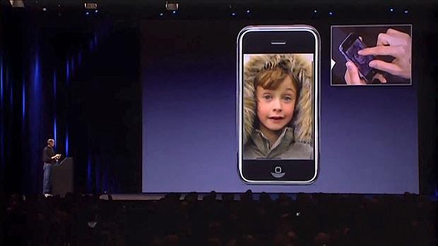 จ๊อบส์โมโหกับการที่ Android พยายามเลียนแบบ iPhone เป็นอย่างมาก