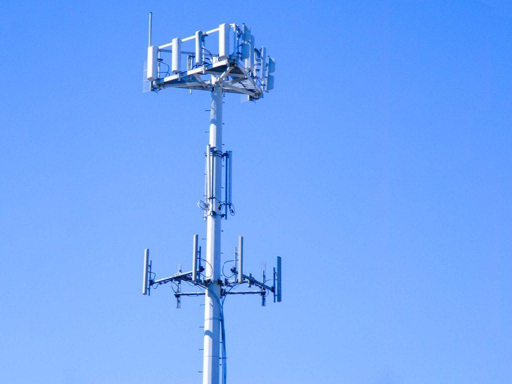 5G ใช้ความถี่สูงมาก ไม่รบกวนสัญญาณไร้สายอื่น ๆ