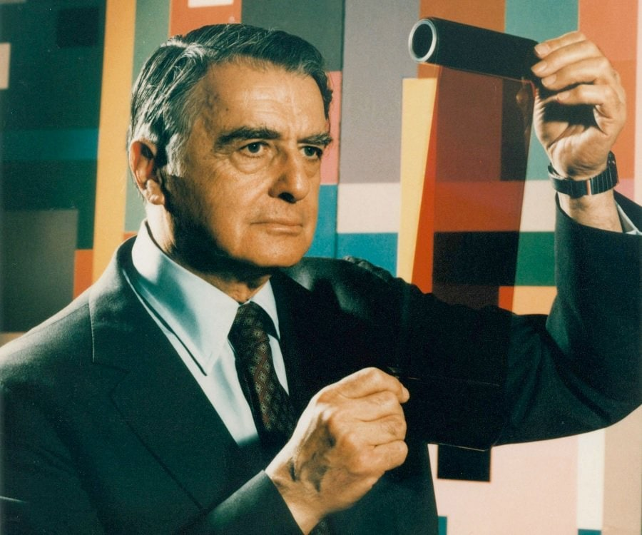 เอ็ดวิน แลนด์ กับการประดิษฐ์คิดค้น ฟิล์ม โพลาไรซ์ของเขา
