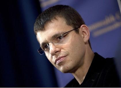 Max Levchin ผู้ร่วมก่อตั้งคนสำคัญ