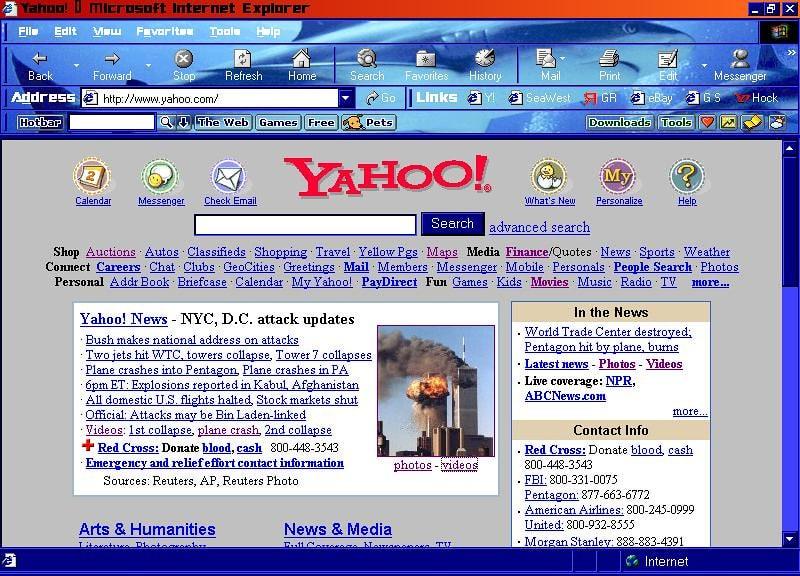 Yahoo ก็ลงมาเล่นในตลาดนี้ด้วยบริการ Pay Direct