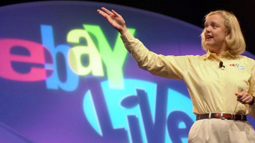 Meg Whitman ตัดสินใจเจรจาขอซื้อ PayPal