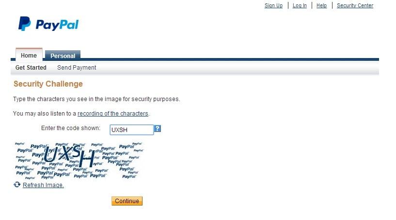 ระบบป้องกันการโกงลงทะเบียนของ PayPal ที่มีต้นแบบมาจาก Max Levchin