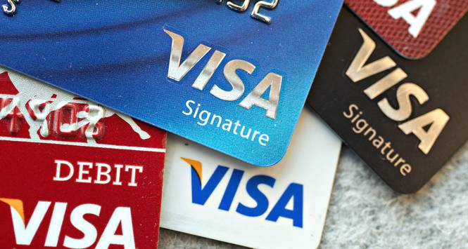 Visa มาร่วมมือกับ ebay เพื่อผลักดัน billpoint