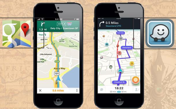 ถูก Google ซื้อกิจการและรวมเป็นหนึ่งใน Features ของ Google Map