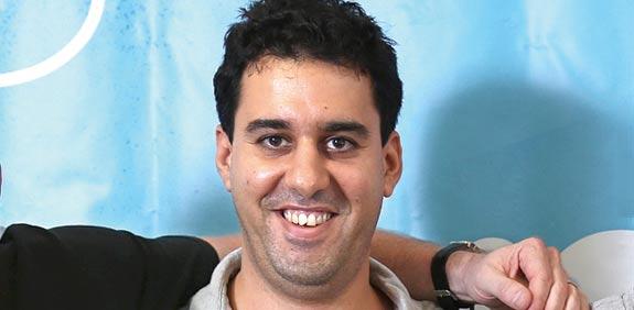 Ehud Shabtai ผู้คิดค้นไอเดียแรกของ Waze