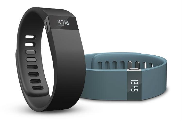 Fitness Tracker ของ Fitbit ถือเป็นอุปกรณ์แรก ๆ ของโลกในธุรกิจนี้