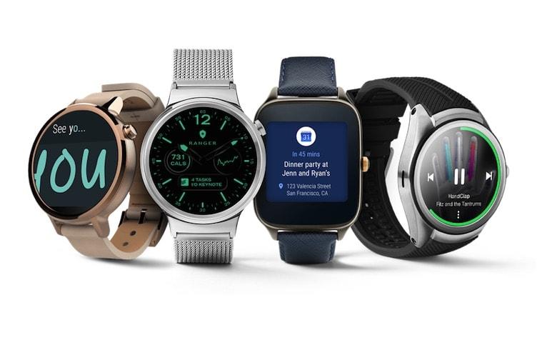 Apple Watch เอาชนะคู่แข่งสำคัญอย่าง Android Wear ได้อย่างขาดลอย
