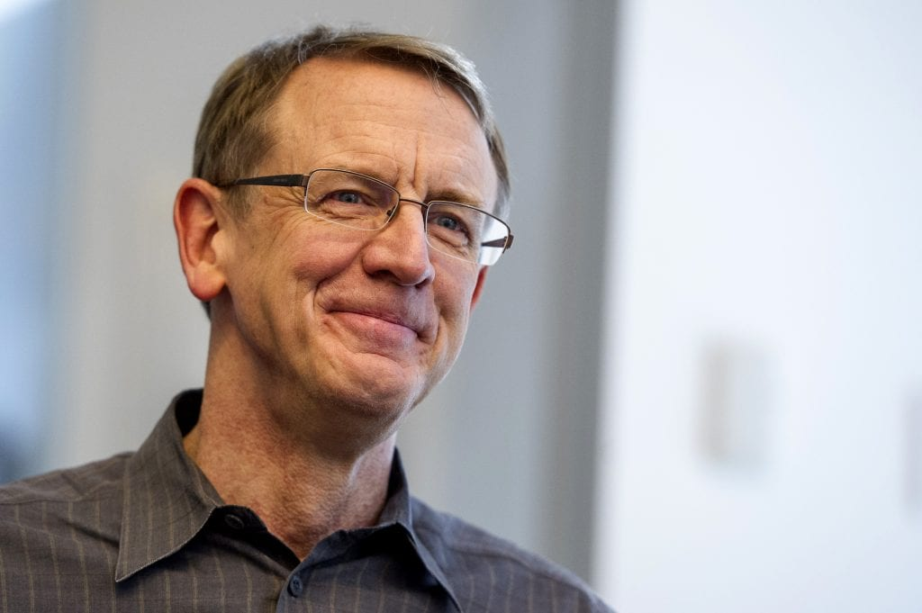 ohn Doerr อีกหนึ่งตำนานนักลงทุนแห่ง Silicon Valley