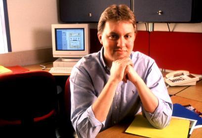Marc Andreessen ตำนานผู้สร้าง Mosaic