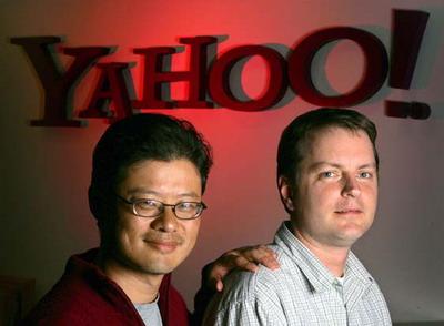 Jerry Yang และ David Filo เกือบจะมาเป็นพนักงาน NetScape