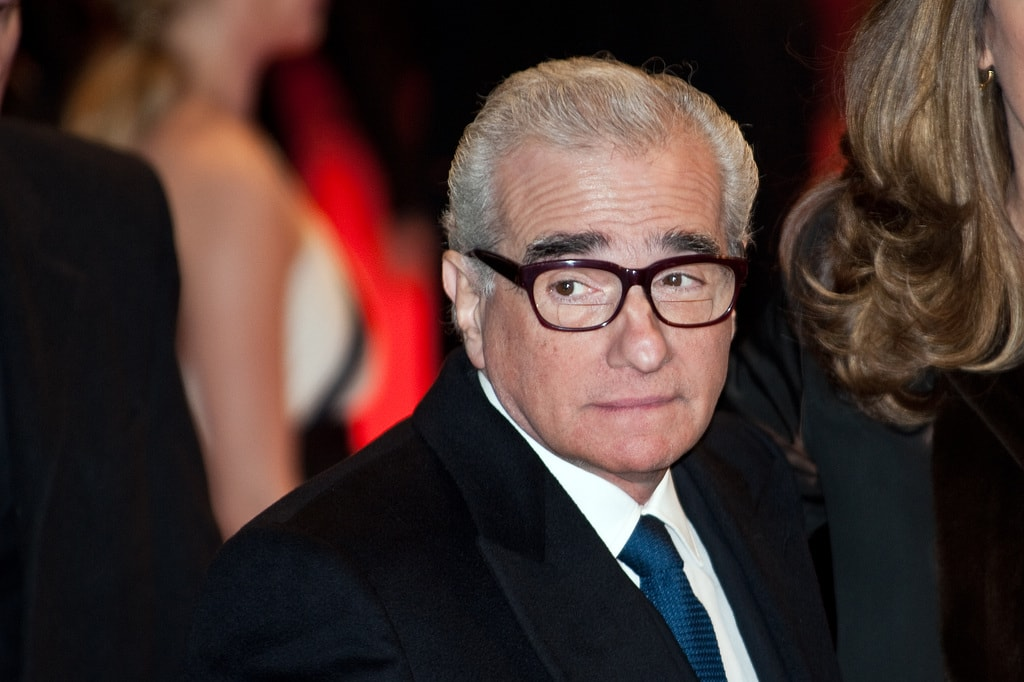 Martin Scorsese ผู้กำกับชื่อดังที่จะมากำกับ The Wolf of Wall Street