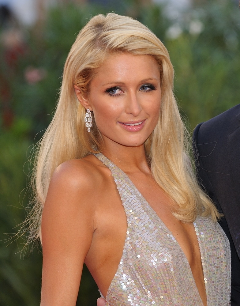 Paris Hilton สาวในฝัน ของ Jho Low