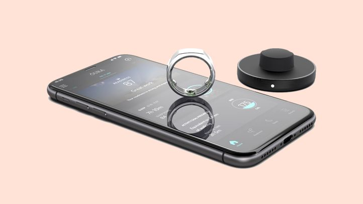 Smart Ring ที่มาพร้อม App