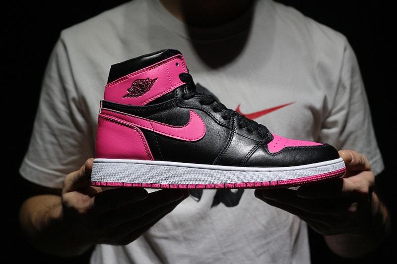 Jordan ก็ยังมีส่วนร่วมอย่างใกล้ชิดในการออกแบบรองเท้ารุ่นใหม่ ๆ ของเขา