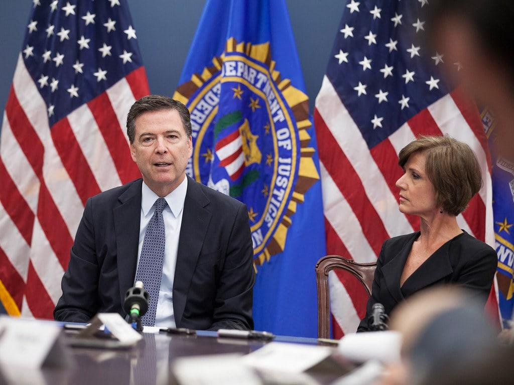 FBI ของสหรัฐเริ่มเข้ามาสืบสวนสอบสวนประเด็นดังกล่าว