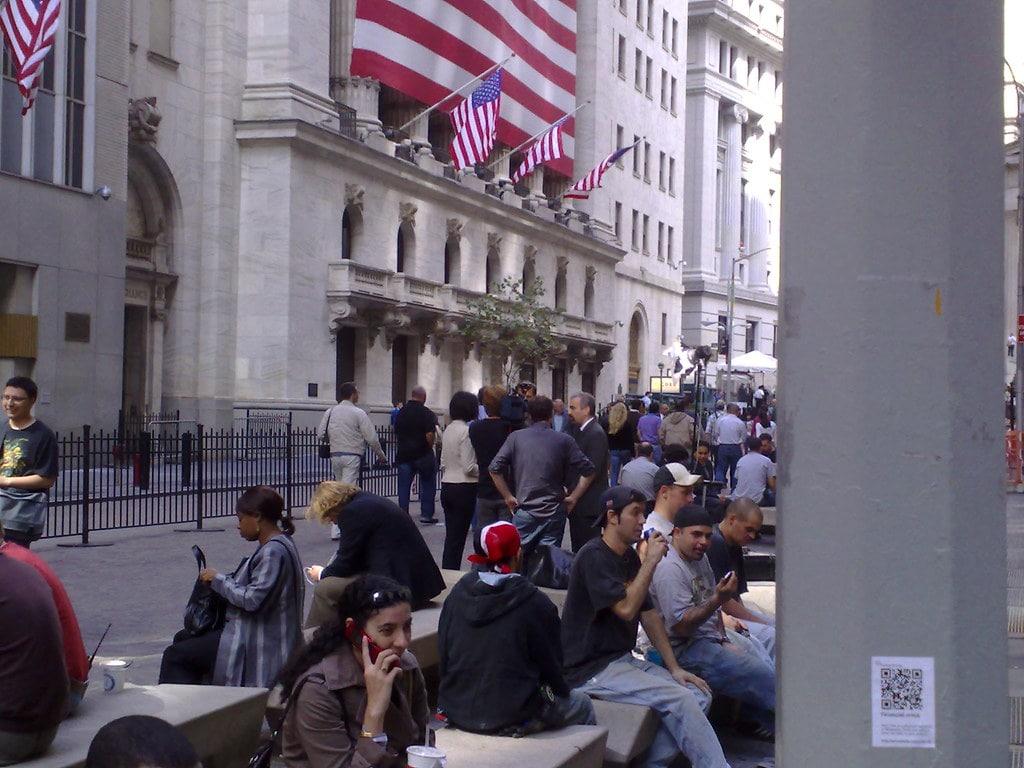 วิกฤติการเงินในปี 2008 สุดท้ายเหล่านักการเงินใน Wall Street ก็รอดตัวอยู่ดี