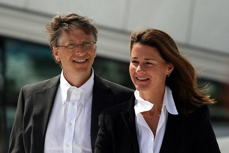 Bill Gates ที่เปรียบเสมือนฮีโร่ของ Mark Zuckerberg