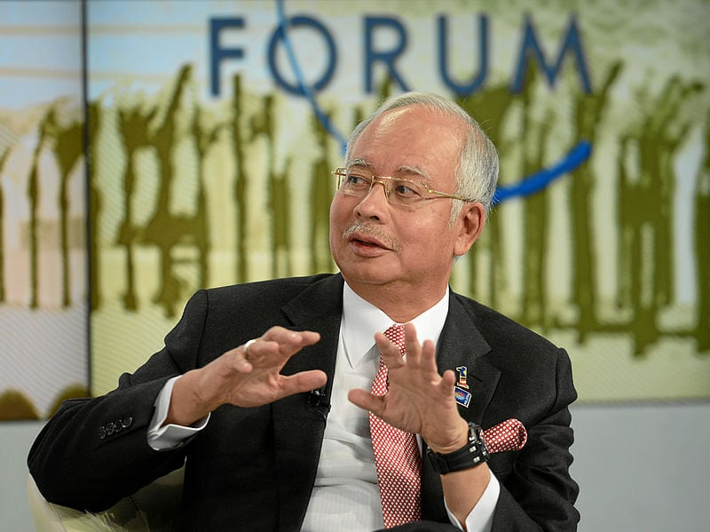 Najib ต้องการเงินเพิ่มอีก 3 พันล้านดอลลาร์ จาก Goldman Sachs