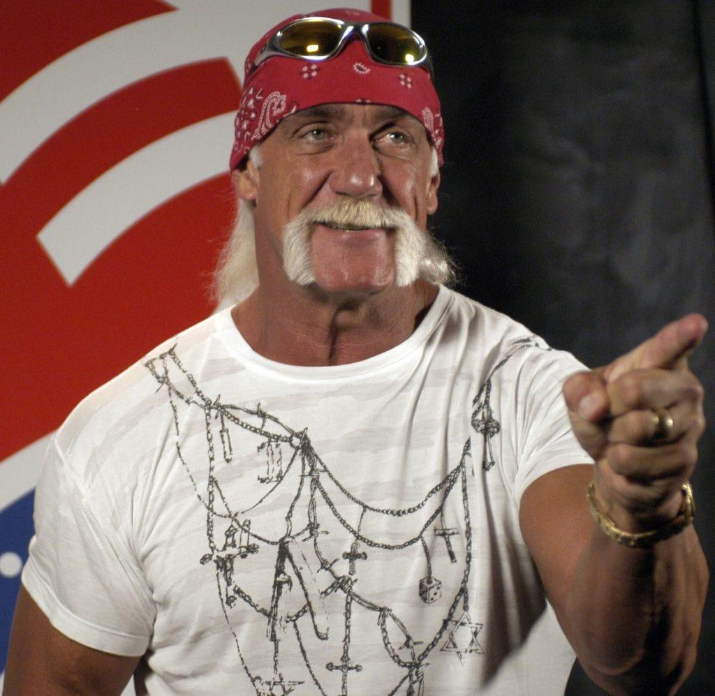 Hulk Hogan ที่ยื่นฟ้อง Gawker.com หวังให้ล้มละลาย