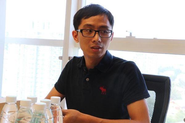 Gao Ziguang ที่มาเป็นหัวเรือใหญ่ของ Xiaomi Youpin