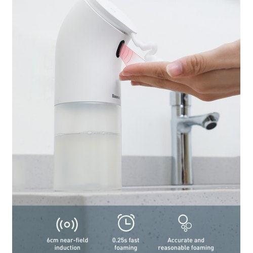 อุปกรณ์ล้างมืออัตโนมัติของ Xiaomi
