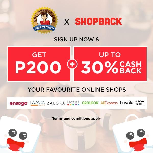 referal program อีกหนึ่งกลยุทธ์สำคัญของ Shopback