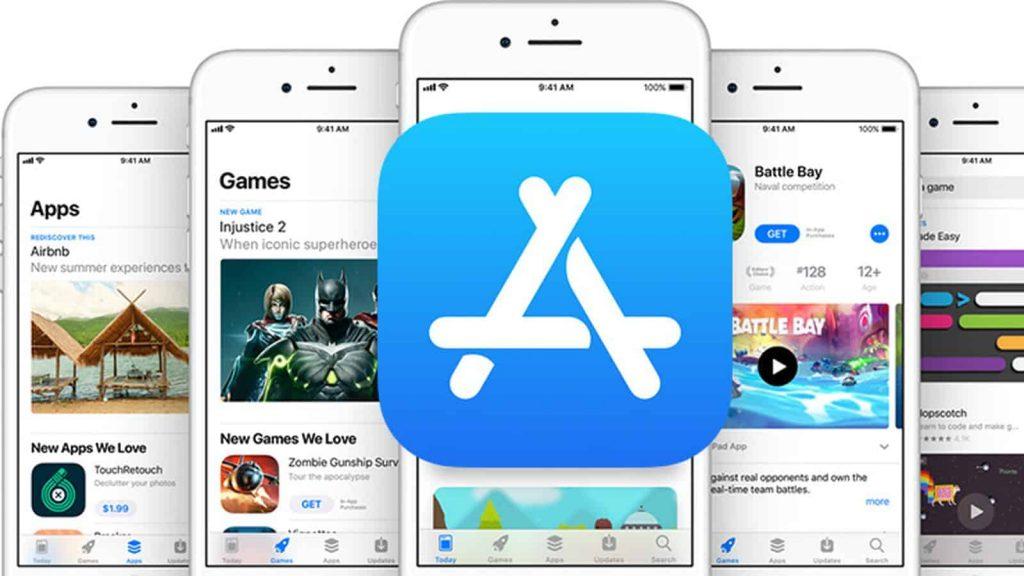 Apple App Store กับ Commission ที่แสนโหด