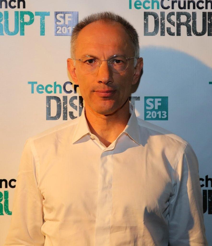 Mike Moritz นักลงทุนกลุ่มแรก ๆ ของ Yahoo